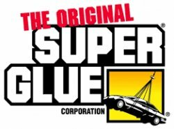Super Glue Corporation