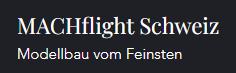 Machflight