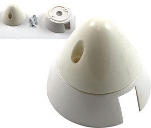 Aeronaut Spinner D 40mm weiss