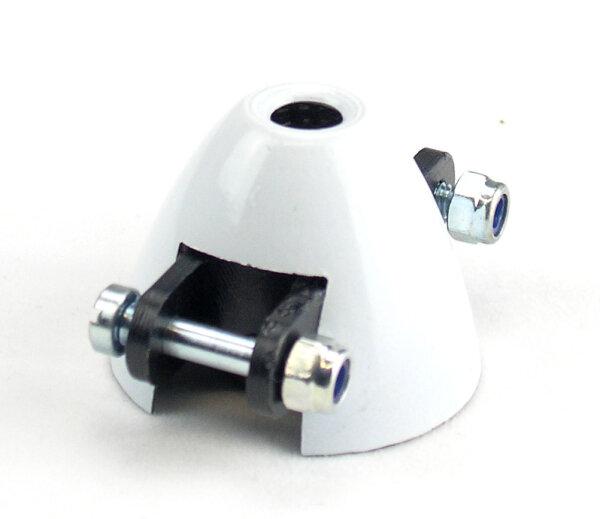 CFK Spinner D 30, Welle D 3,2mm