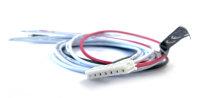 Lipo Sensorkabel 7 polig 0,33mm²