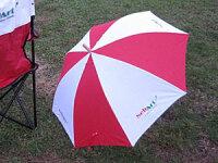 Regenschirm im Sebart-Design