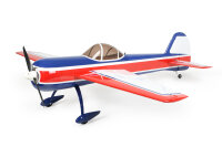GB-Models Yak 55m 1.4 weiß/blau