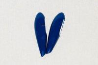 Radschuhe in blau für YAK 55M 1.4
