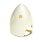 Spinner in weiß für YAK 55M 1.8