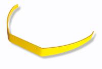 Fahrwerk für YAK 55M 1.4 gelb