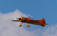 GB-Models Yak 55m 1.8 gelb/rot/schwarz