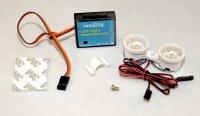 LED Licht-Set für Stinger-90