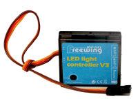 LED Licht-Set für F18 90mm