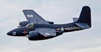 F7F Tigercat 160cm ARF