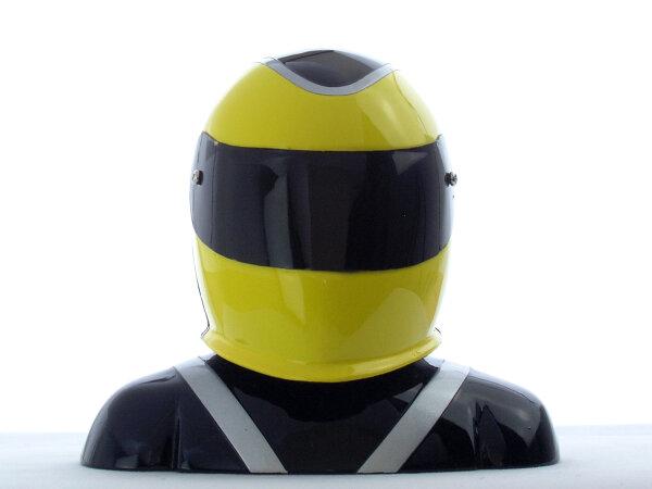 Pilot für YAK55M 1.8 gelb