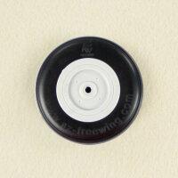 Ersatzrad 65mm x 16mm für 4.2mm Achse