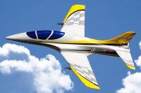 Freewing Avanti S 80mm EDF Ultimate Sport Jet - PNP