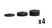 Abstandhalter für AXI washer set 41xx 1,3,5mm