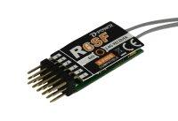 D-Power R-6SF - 2.4 GHz Empfänger S-FHSS kompatibel