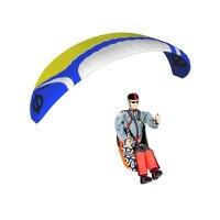RC Paraglider Set HYBRID 5.2