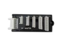 Balancer Adapterplatine für JST-EH 2-6S LiPo