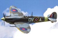 Spitfire 160cm ARF
