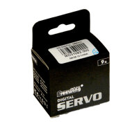 Freewing 9g digital Metallgetriebe Servo 300mm