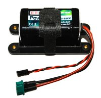 Power Ion RB 6200 7,2V