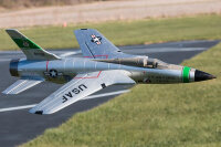 Freewing F-105 Thunderchief 64mm EDF PNP