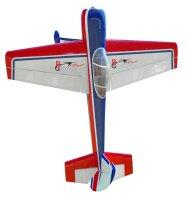 GB-Models Yak 55m 2.2 weiß/blau