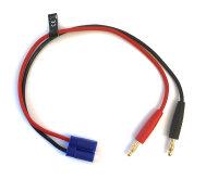 Akku-Ladekabel YUKI MODEL kompatibel mit E-flite EC5...