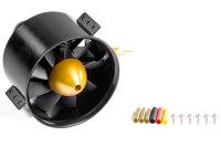 90mm EDF Set - 9-Blatt 90mm Impeller
