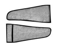 Tragflächentasche für Bullet und Sundowner (Paar)