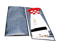 Tragflächentasche für GB-Models SF-260 (Paar)...
