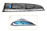 Tragflächentaschen für D-Power E-Ternity V250...