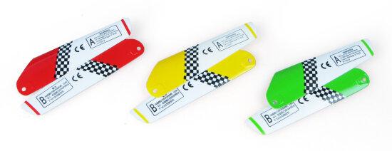 Ersatzrotorblätter für micro Twister