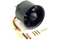 Freewing 80mm 12-Blatt EDF Power System 3530-1850kV Motor
