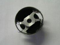 RFM CFK-Scale-Spinner 45/5 mm Durchmesser mit Versatz...