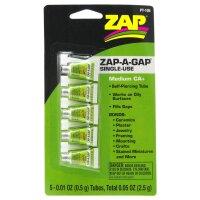 ZAP-A-GAP PT-105 Sekundenkleber, mittelflüssig,...