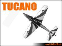 Unilight Beleuchtungsset für Tucano