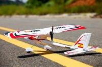 FMS Red Dragonfly RTF incl. 2.4GHz Fernsteuerung - 90 cm