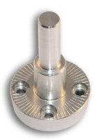Luftschraubenmitnehmer BL-Motor AL 63-03 Brushless Motor...