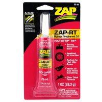 ZAP-RT PT-44 Sekundenkleber Rubber Thoughened CA, 28,3g