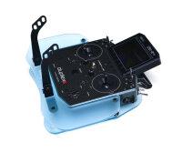 PULT BLUE für JETI Handsender DS24