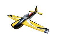 Pilot RC Laser 88 in Gernot Design