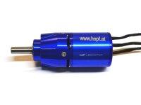 Leomotion L3013-4550-V2 mit Getriebe 6.7:1 und 6mm Welle,...