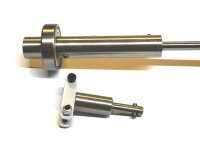 LeoFES - FES mit Schnellverschluss für 8mm Welle
