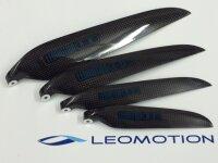 Leomotion Carbon Eco Propeller 18,5x12