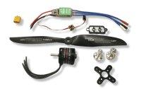 Antriebset für Laser GB EPP Modell 106 cm