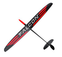 Falcon PNP F3K/DLG full CFK - Strong Rot