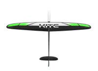Kite PNP CFK DLG/F3K Weiss/Grün 1500mm inkl....