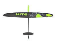 Kite PNP CFK DLG/F3K Gelb Cloud  1500mm inkl. Schutztaschen