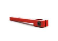 Alu Servoarm rot 44 mm passend für Futaba Servos Rot