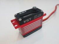 KST MS1035 20mm 12kg kontaktloses Brushless HV Digital...